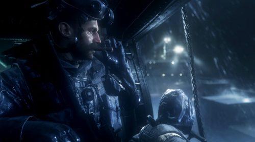 CoD: Modern Warfare Remastered exigirá disco de IW para rodar