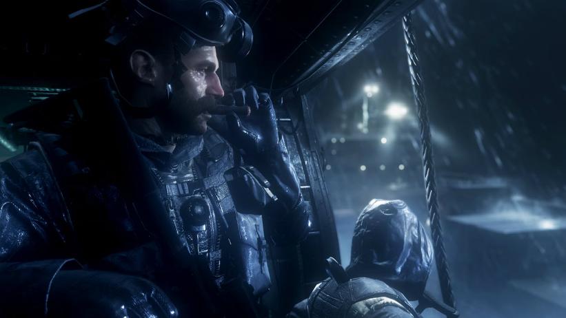 CoD: Modern Warfare Remastered: 7 minutos de gameplay