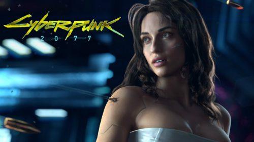 CD Projekt RED procura produtor para Cyberpunk 2077