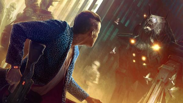 Cyberpunk 2077 - Screen 2