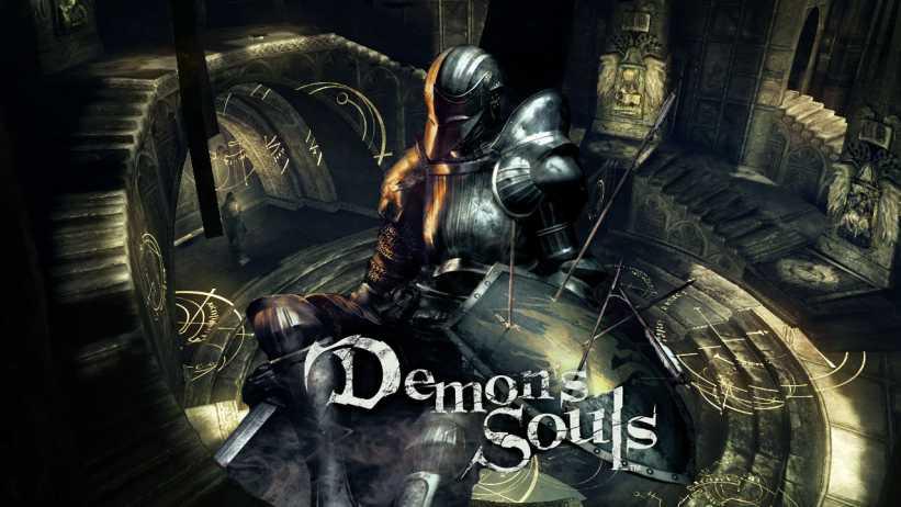 Remasterização de Demons Souls pode acontecer