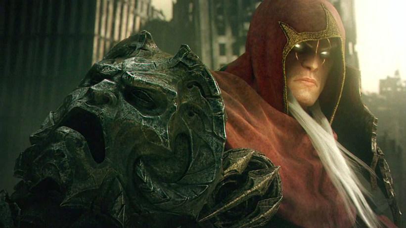 Darksiders Warmastered Edition recebe data de lançamento