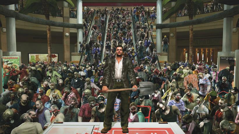 Dead Rising para PS4