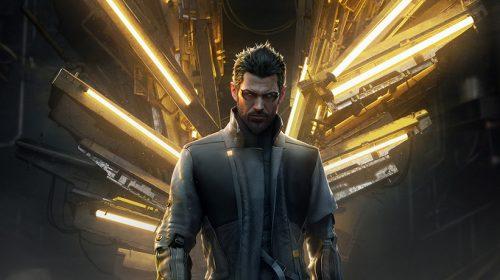 Deus Ex: Mankind Divided ganha nova gameplay
