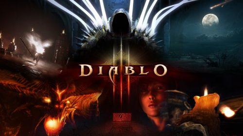 Temporadas de Diablo III chegarão em breve no PlayStation 4