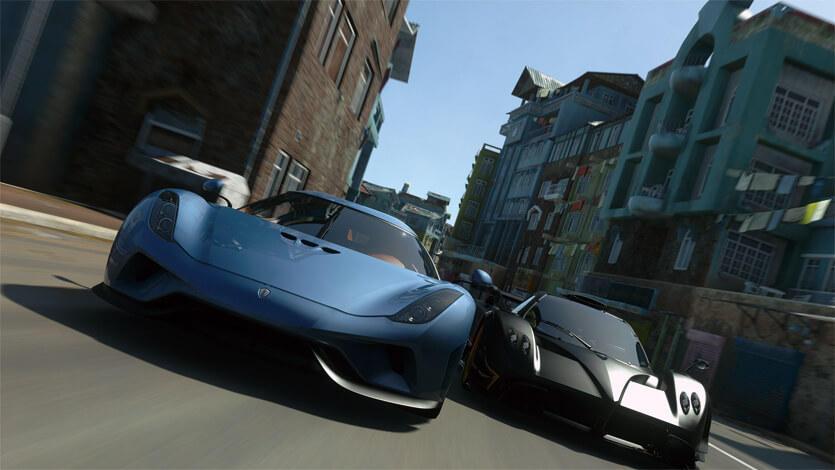 DriveClub VR será lançado em outubro, confirma Sony