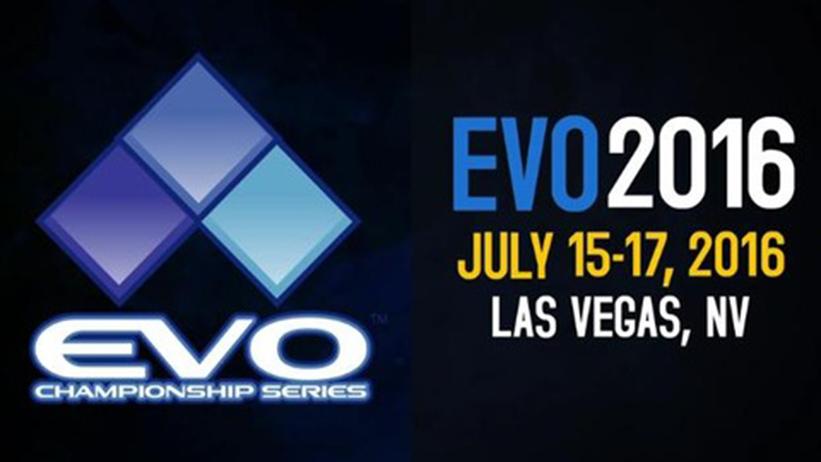 EVO 2016 - ESPN transmitirá finais de Street Fighter V