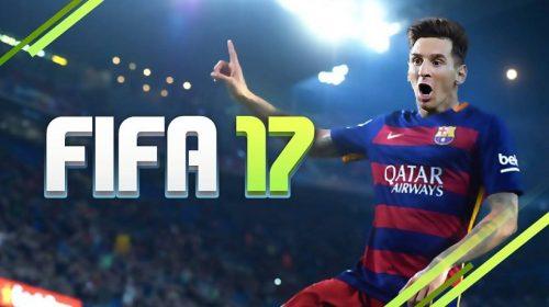 [Rumor] DEMO de FIFA 17 chegará em setembro