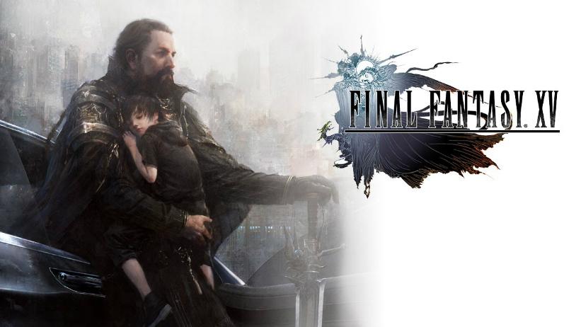 Final Fantasy XV: Novo trailer mostra mais do game