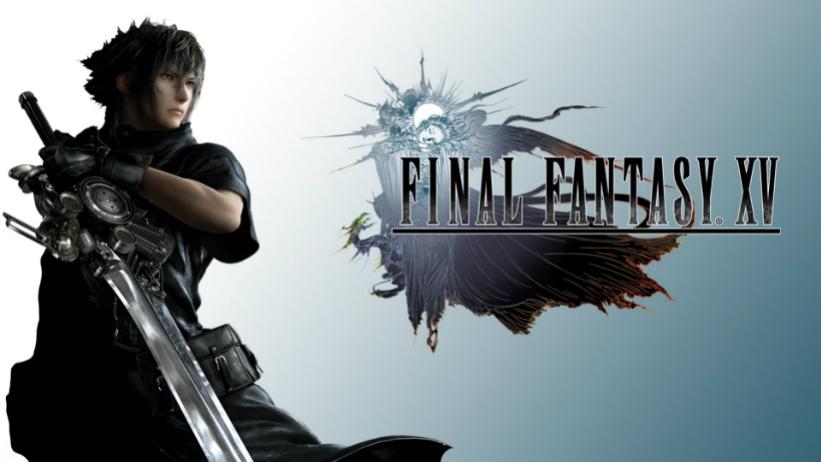 Final Fantasy XV tem novo trailer com universo expandido