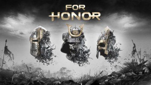 For Honor: Trailer cinemático revela novos detalhes da história