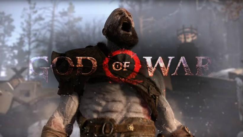 Diretor explica que Kratos deve controlar sua raiva em God of War