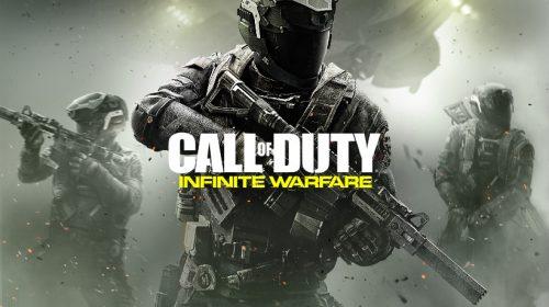 CoD: Infinite Warfare mostra um pouco do potencial do PS4 Pro