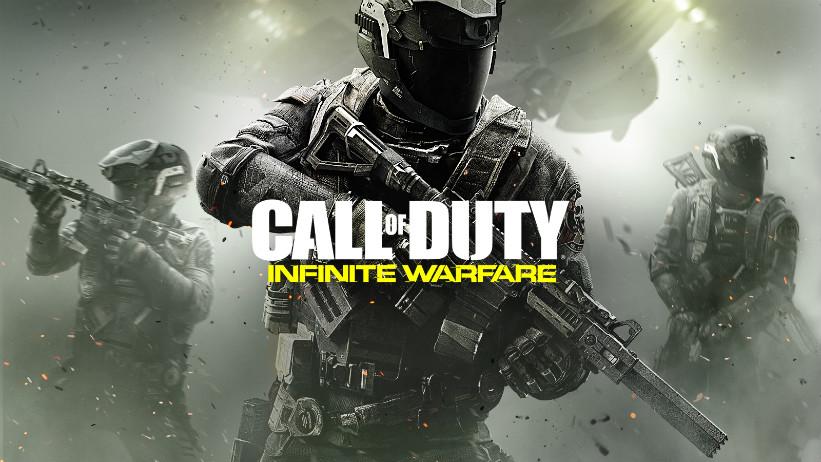 Flop? Vendas de Call of Duty: Infinite Warfare ficam abaixo do esperado