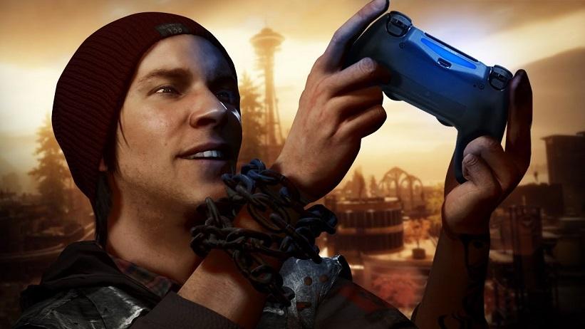 Todos os jogos exclusivos já lançados para o PlayStation 4