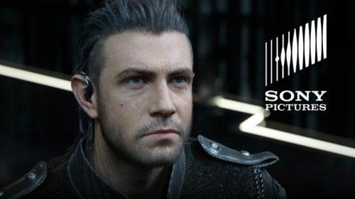 Trailer espetacular de Kingsglaive: Final Fantasy XV é revelado