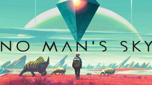 Fundador da Hello Games fala sobre atualizações de No Man's Sky