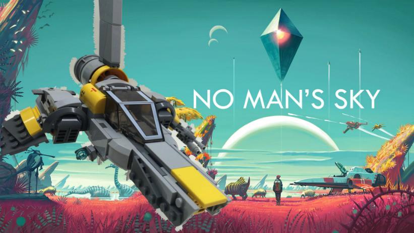 No Man's Sky: novo vídeo explica comércio, upgrades e recursos