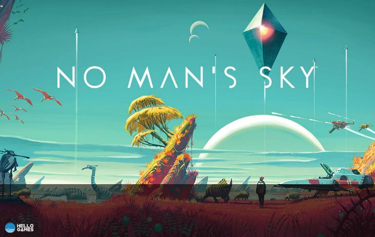No Man's Sky ocupará pouco espaço no HD, revela diretor