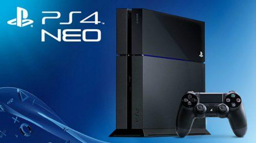 [Rumor] Vazam especificações do PS4 NEO; confira