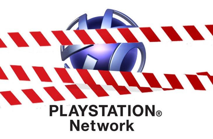 PlayStation Network está fora neste momento (13/07/2016)