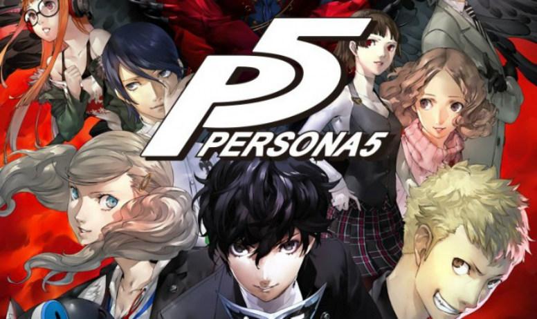 17 primeiros minutos de Persona 5 revelados; assista