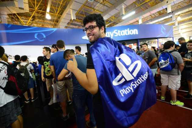 PlayStation na Brasil Game Show 2016: empresa confirma participação 1