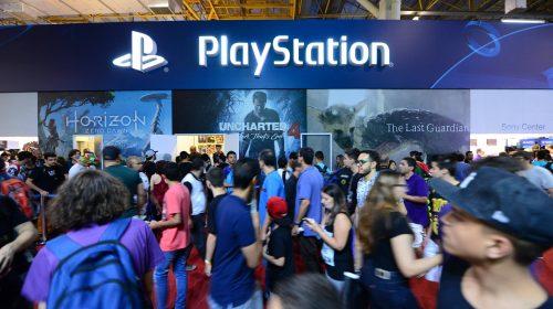 PlayStation revela quais jogos levará para Brasil Game Show 2017