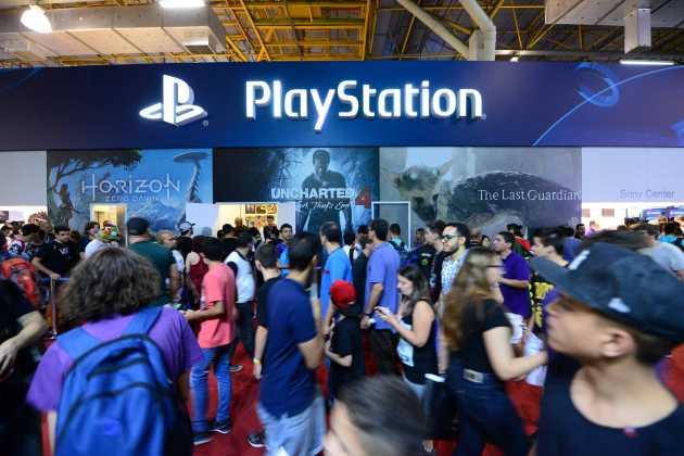 PlayStation na Brasil Game Show 2016: empresa confirma participação 2