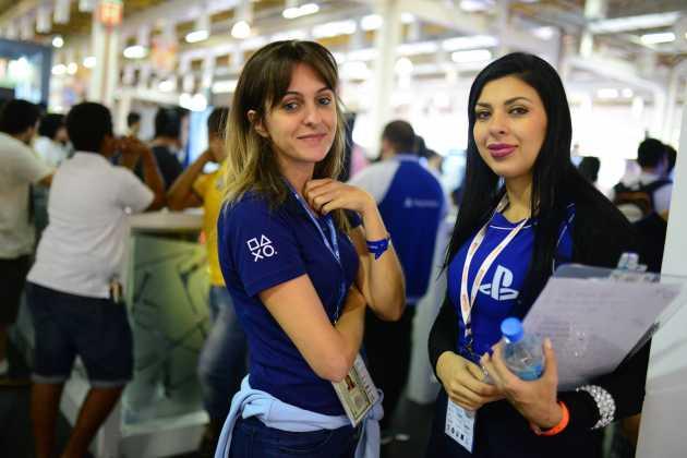 PlayStation na Brasil Game Show 2016: empresa confirma participação 5