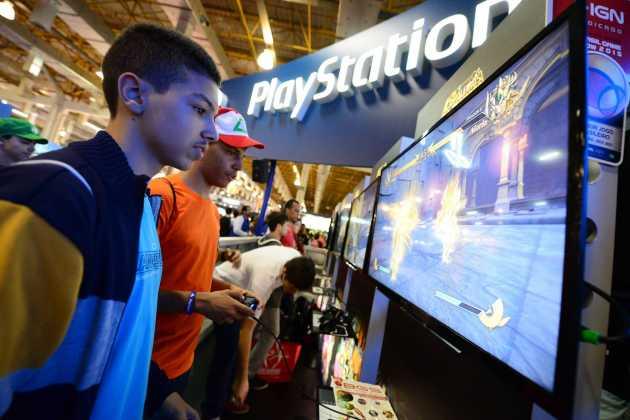 PlayStation na Brasil Game Show 2016: empresa confirma participação 6