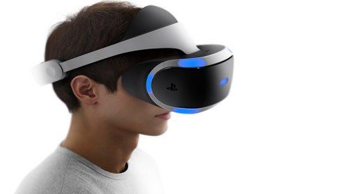 Esgotado! Último estoque de PlayStation VR acaba em minutos
