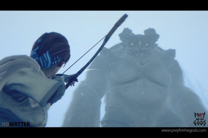 Prey for the Gods pode ser lançado para PlayStation 4
