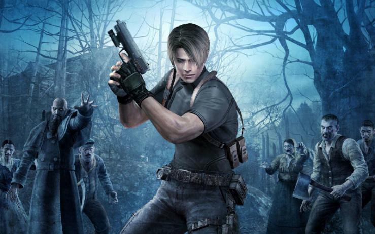 Resident Evil 4 para PlayStation 4 recebe data de lançamento