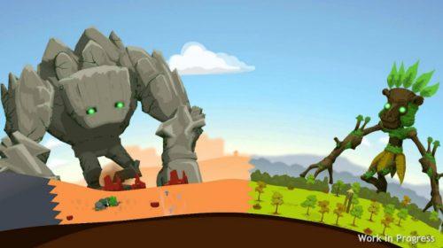 Simulador Reus chegará ainda em 2016 ao PlayStation 4