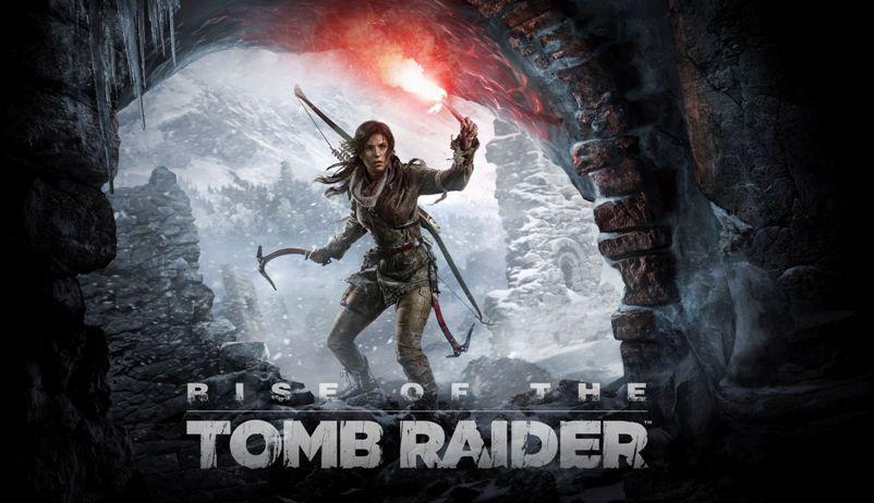 [Rumor] Rise of the Tomb Raider chegará ao PS4 em outubro