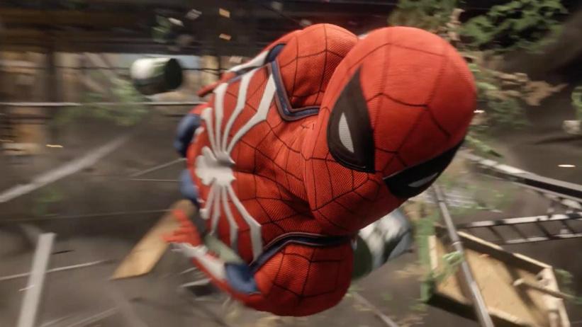Insomniac diz que Spider-Man não tem previsão de lançamento