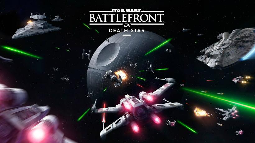 Star Wars: Battlefront contará com DLC Rogue One