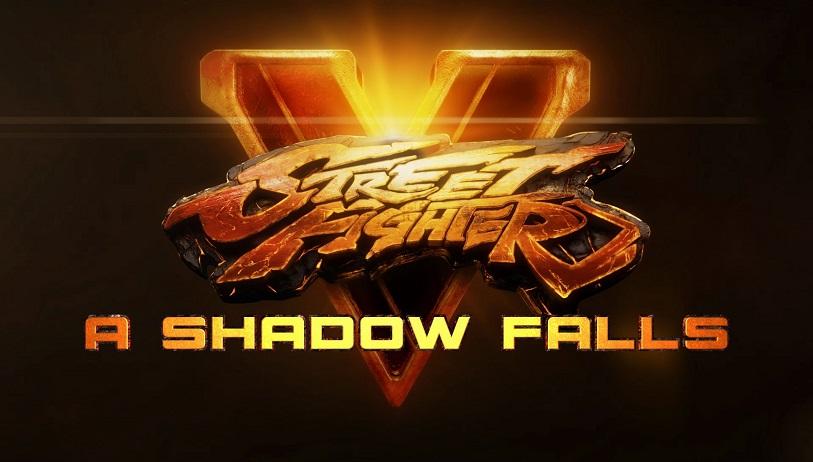 Como acessar o modo história de Street Fighter V