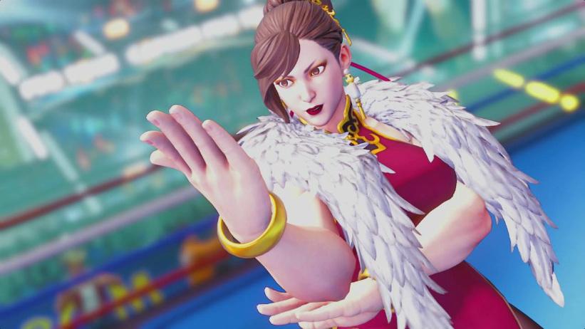 Capcom revela detalhes de DLC especial de Street Fighter V