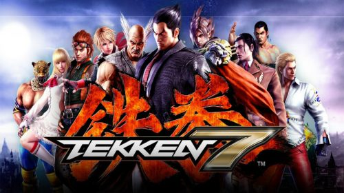 Tekken 7 ganha novo trailer focado na região árabe