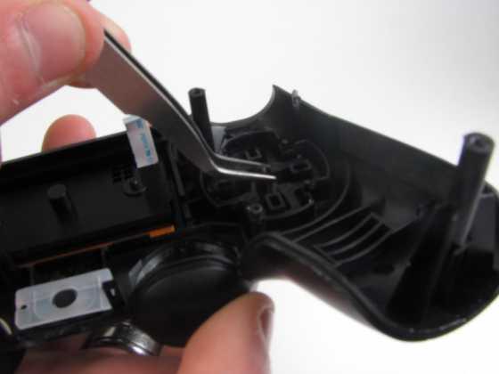 Como trocar os botões e analógicos do DualShock 4 22