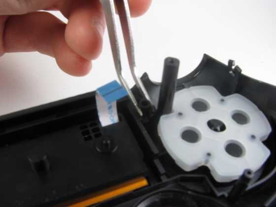 Como trocar os botões e analógicos do DualShock 4 25