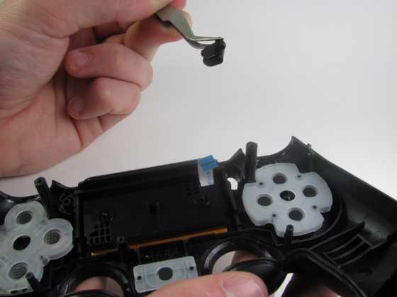 Como trocar os botões e analógicos do DualShock 4 24