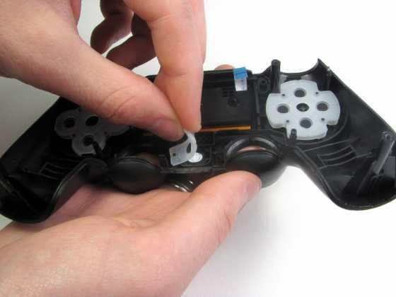 Como trocar os botões e analógicos do DualShock 4 27