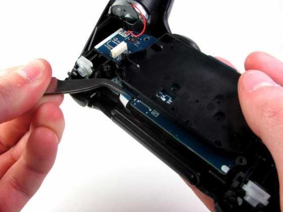 Como trocar os botões e analógicos do DualShock 4 13