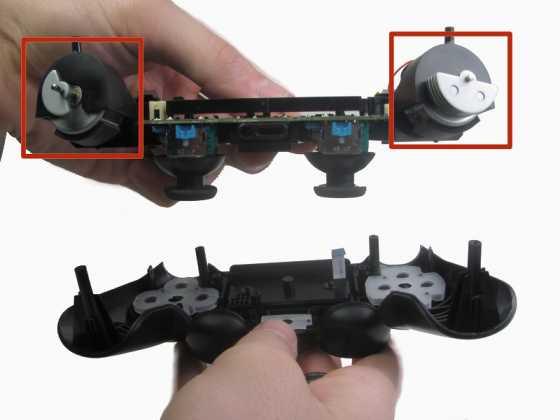 Como trocar os botões e analógicos do DualShock 4 14
