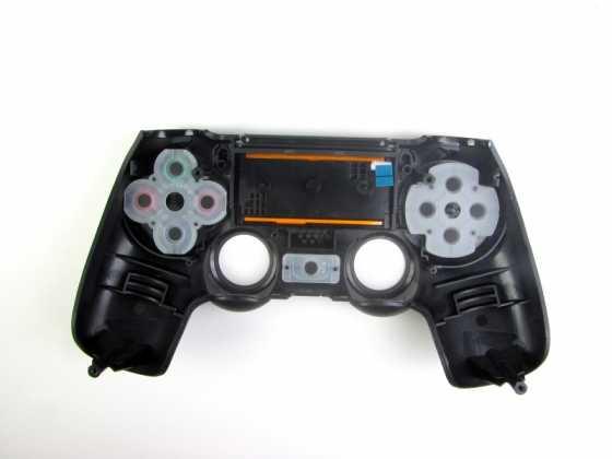 Como trocar os botões e analógicos do DualShock 4 17