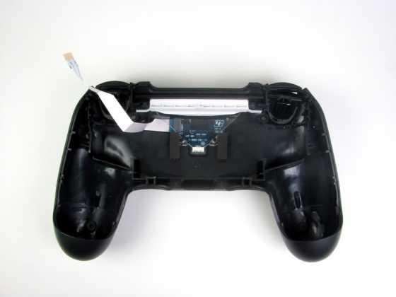 Como trocar os botões e analógicos do DualShock 4 18