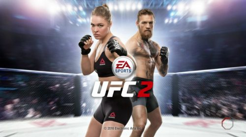 UFC 2 está gratuito para teste neste fim de semana